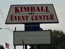 Kimball Event Center